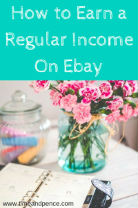 Earn A Regular Income On Ebay
