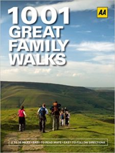 Walking with Children - Top Tips to Enjoy the Hike - Time ...