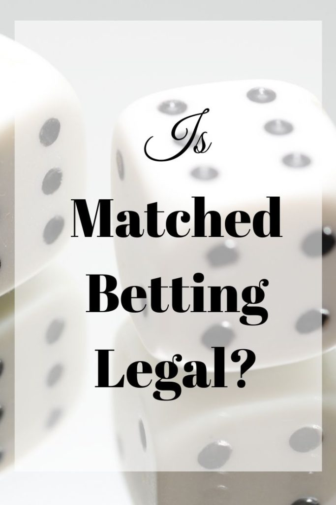 Matched betting usa legal services hong kong horse racing betting